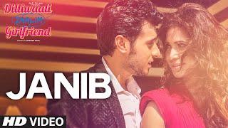 39 Janib Duet 39 Audio Song Dilliwaali Zaalim Girlfriend Arijit Singh Divyendu Sharma