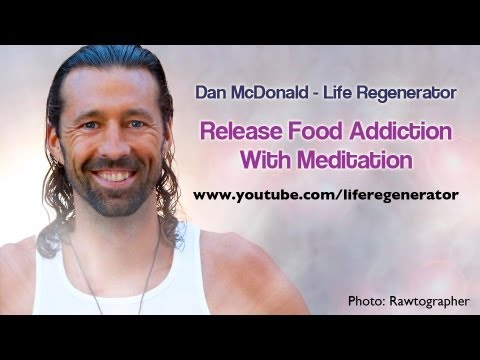 The Life Regenerator - Release Food Addiction With Meditation