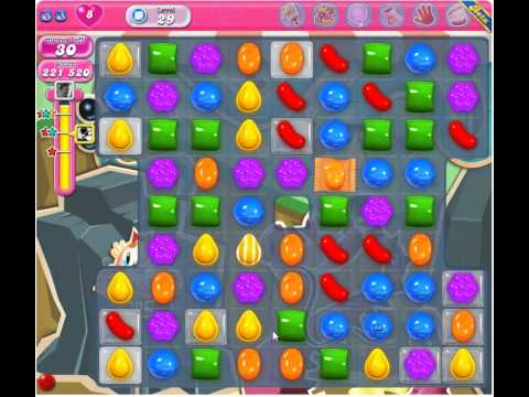 Candy Crush Saga Tips And