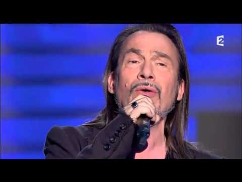 florent pagny les murs porteurs le grand show youtube. Black Bedroom Furniture Sets. Home Design Ideas