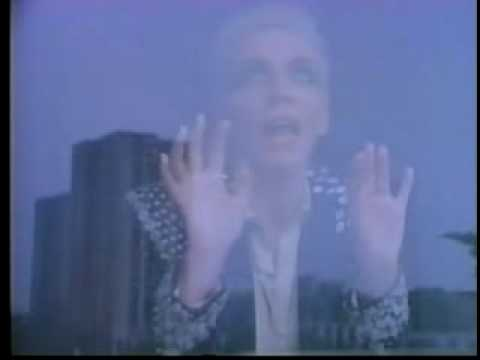 Eurythmics - I Got a Lover (back in Japan)