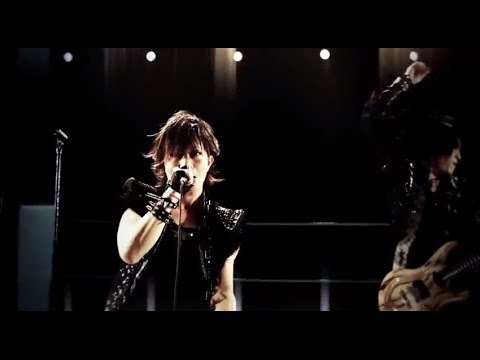 [official Video] Granrodeo - Aino Warrior - 愛のwarrior video