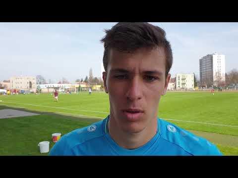Jakub Brát: Ztratit zápas v poslední minutě bolí moc