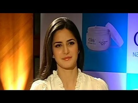 Katrina Kaif Reveals Her Beauty Secrets video