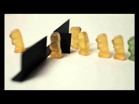 Gummy Bears Anti-Racism