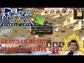 GRATISAN RESET STATUS Lagi Dari NPC GADAR Ragnarok Eternal Love SEA ( Complete Guide )
