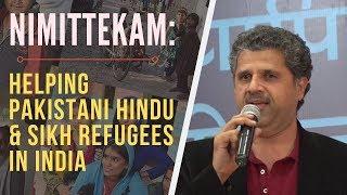 Nimittekam: NGO Helping Pakistani Hindu And Sikh Refugees In India