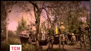 Заслужена артистка України Ірина Кулик на 9 місяці вагітності заспівала для воїнів АТО - : 4:03