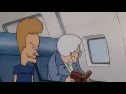 Beavis and Butthead Do America Mix - Slots