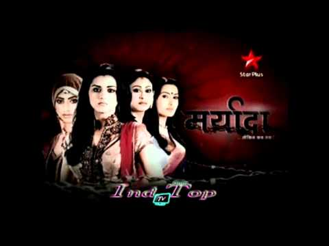 star plus serial Maryada - devyanis theme