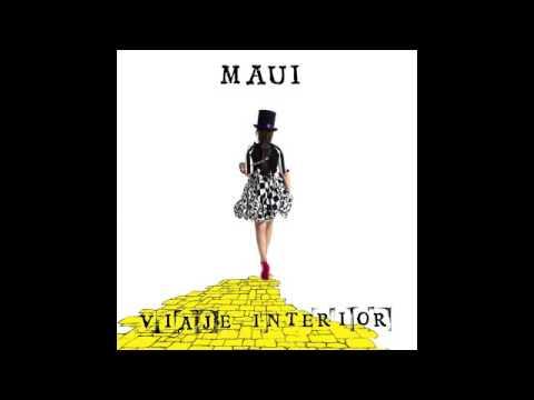Maui - Soy una Isla - feat. Jorge Pardo, Raúl Rodríguez