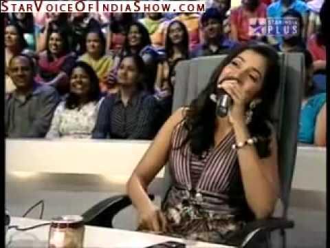 """Priyani Singing - """"Dola Re"""""""