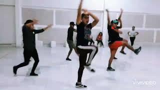 Download lagu Wisin & Yandel (Mirala Bien) @Monster_dance 2020 Coreografía♡