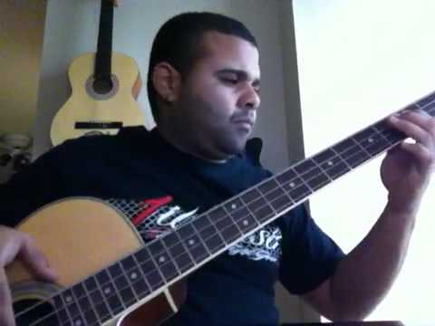 Reggae Wtih Acoustic Bass video
