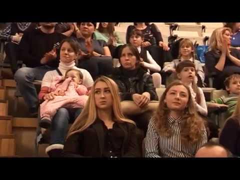 Десна-ТВ: День за днём от 05.12.16