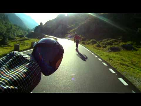 Loaded Euro Tour 2011 Episode 2: Switzerland
