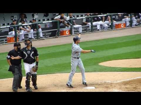 Mark Buehrle Perfect Game 27 Outs