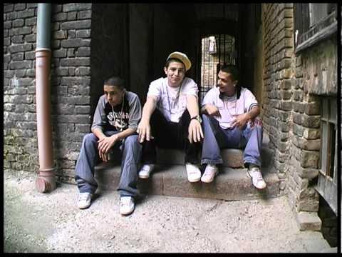 Roma Rap Hungary