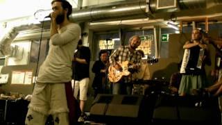 Watch Edward Sharpe & The Magnetic Zeros Black Water video