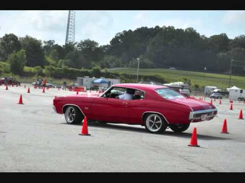 GM High Performance Nationals @ Atlanta Dragway 2014