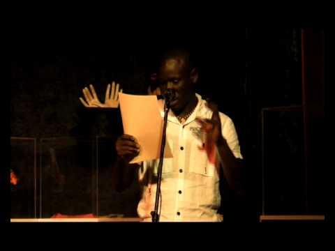 Boucar Wade (STRAVANATO 2012)