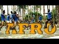 AFRO dance MIX I THE MYZTIKALZ I B-TEAM 2017/2018