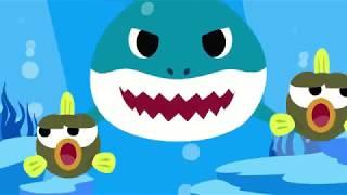 Baby Shark | Baby Shark Sing & Dance Challenge | Baby Shark Song for Children