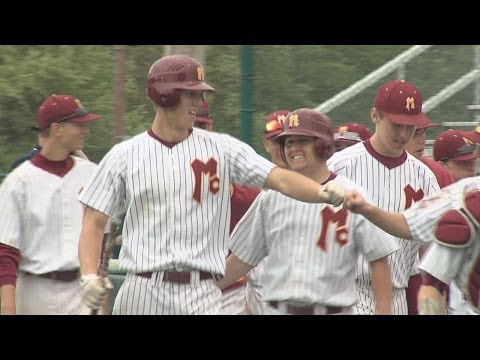 Logan Sowers talks 2014 MLB Draft