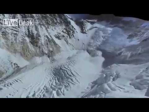 Climate Change and global warming at himalaya