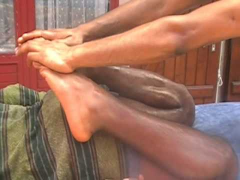 how to give massage -Ancestral Asian Massage