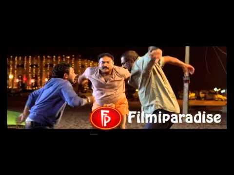 Salt N Pepper Malayalam Movie Teaser