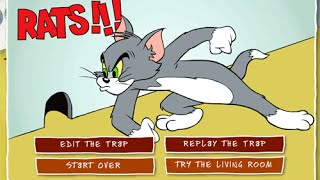 Tom And Jerry game in What