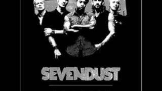Watch Sevendust Skeleton Song video