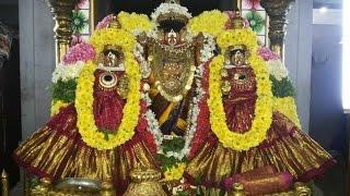 010 - Sri Desika Prabhandham - MummaNikkOvai - maNIvarai anna nin thiru uruvil