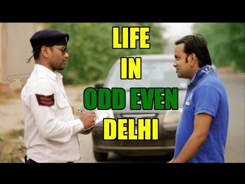 Life in Odd & Even Delhi - BC Films