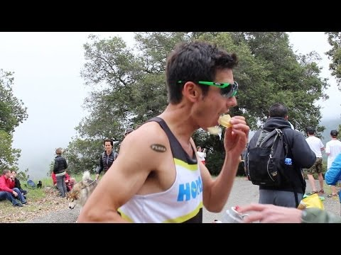Race Day Nutrition and Tips for Marathon and Ultramarathon Running