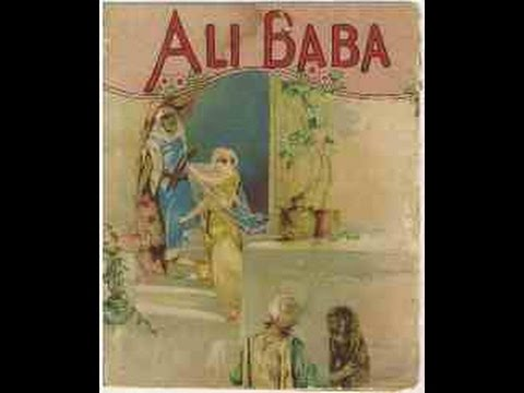 Risultati immagini per Ali Baba et les Quarante Voleurs - 1902
