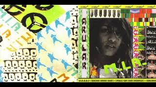 M.I.A. Bucky Done G DJ Marlboro Carioca Remix CD Japanese Edition