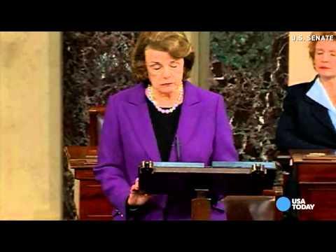 Senate report: CIA torture brutal, ineffective