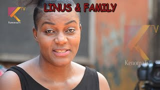 LINUS and FAMILY - The Making of KenomaTv First Pidgin English Film. Coming Soon.