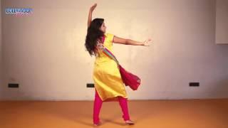 London Thumakda || Part 1 || Easy Dance Steps || Queen