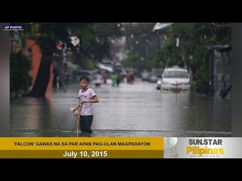 Sun.Star Pilipinas July 10, 2015