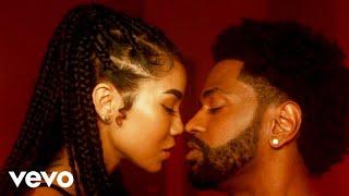 Big Sean - Body Language ft. Ty Dolla , Jhené Aiko