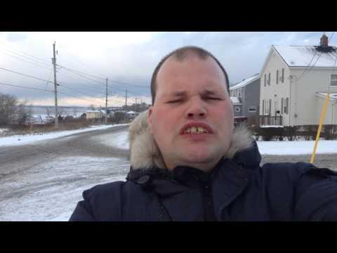 Winter Storm to Hit Nova Scotia on Sunday January 4, 2015