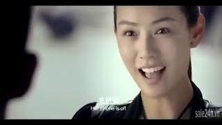 Phim võ thuật hài hước Trung Quốc mới nhất 2017   Vĩnh Xuân Bạch Hạc Quyền   full HD