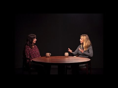 Australian Standfirst Infinity Black Series: Kate Dundas & Morgan Koegel