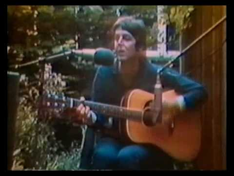 Paul McCartney - Blackpool