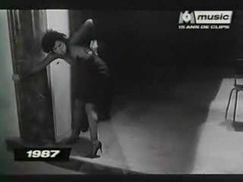 Guesch Patti - Etienne(1987)