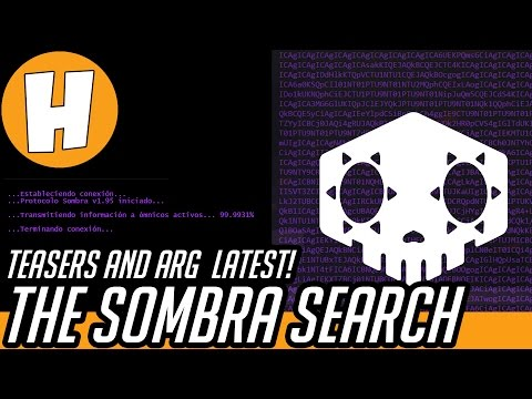 Overwatch - Has Sombra Hacked Bastion? ARG Latest News!
