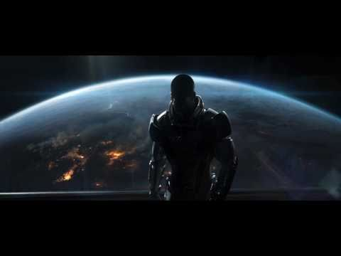 Mass Effect 3 Teaser